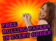 Free Rolling Papers