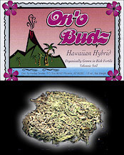 Hawaiian Hydo Buds on sale.