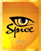 Legal High Spice Gold Smoke